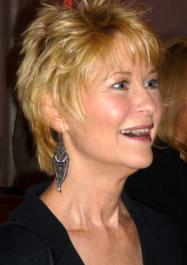 Photo Dee Wallace-Stone via Wikidata