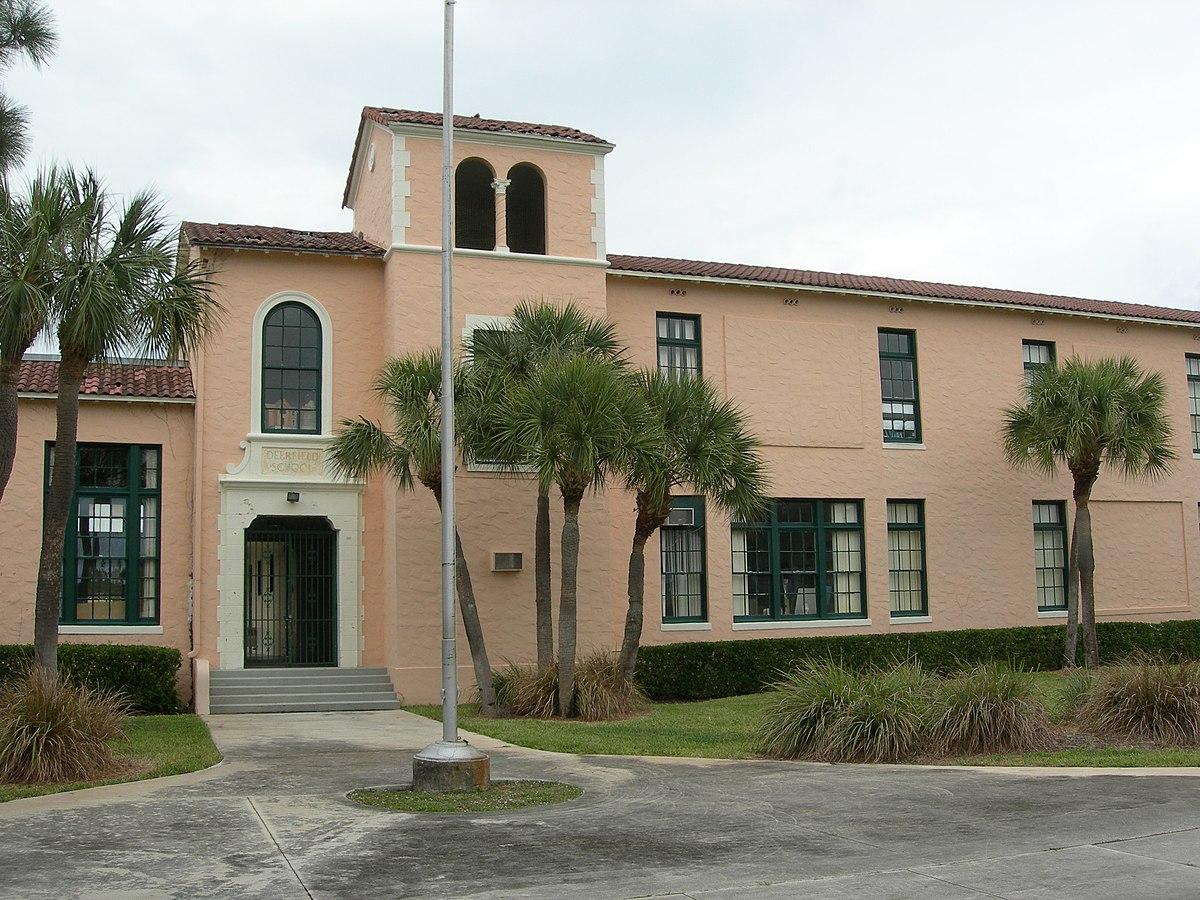 Palm Beach County Elementary School Grades