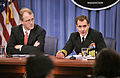 Defense.gov News Photo 120619-D-NI589-144 - Deputy Assistant Secretary of Defense for Media Operations Capt. John Kirby answers a reporter s question during a press briefing with Press.jpg