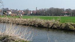 Deisenhausen an der Günz