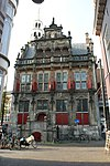 den haag - oude stad huis - rm17518