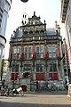 Den Haag - Oude Stad Huis - Rm17518.JPG