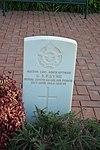 Deniliquin War Cemetery Headstone - Payne.JPG
