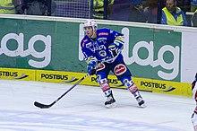 Шведская лига хоккейная