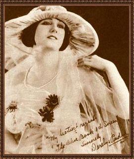 Derelys Perdue American actress (1902-1989)