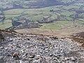 Descending Whiteside - geograph.org.uk - 1186414.jpg