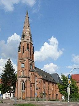 Dessau, St. Peter und Paul