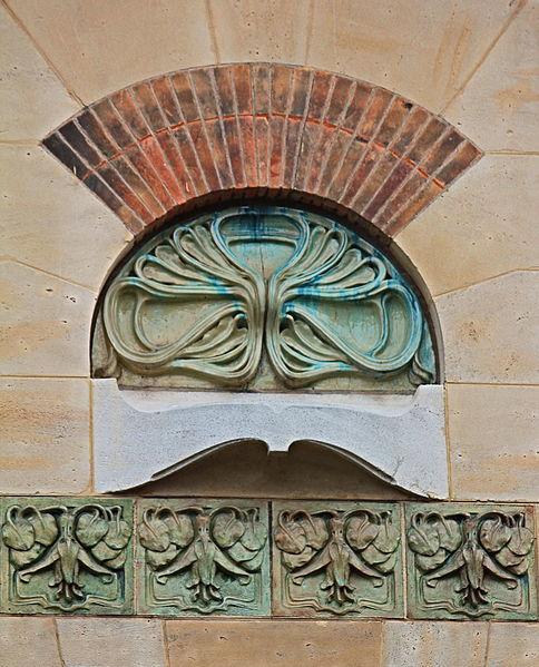 Charles plumet wikivisually - Ceramique murale autocollante ...