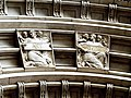 Detail from Drury's Doorway to the Victoria and Albert Museum (ii) - geograph.org.uk - 1588112.jpg