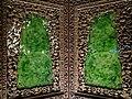 Detail of Green Jade Screen (Circa 1940) - National Palace Museum - Taipei - Taiwan (47868155831).jpg