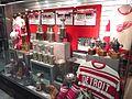 Detroit Red Wings Memorabilia, Joe Louis Arena, Detroit, Michigan (21082660833).jpg