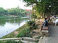 Dhanmondi Lake ( ধানমন্ডি লেক ).jpg