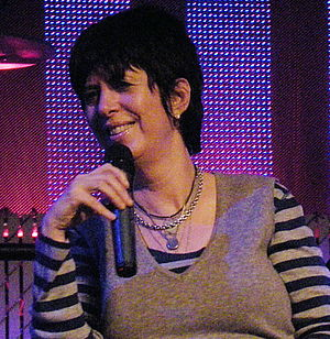 Nina Sings the Hits of Diane Warren - The album contains the most popular hits by Diane Warren.