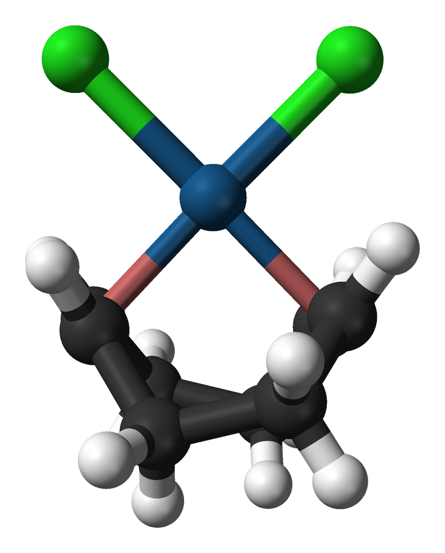 Dichloro(cycloocta-1,5-diene)platinum(II)-from-xtal-3D-balls-E