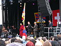 Die Schweiz für Tibet - Tibet für die Welt - GSTF Solidaritätskundgebung am 10 April 2010 in Zürich IMG 5719.JPG