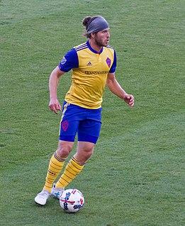 Dillon Powers American soccer player (born 1991)