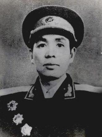 Ding Sheng (general) - Image: Ding Sheng