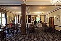 Dining room of Liverpool Athenaeum 1.jpg