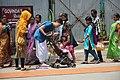 Disciple Family And Visitors - ISKCON Campus - Mayapur - Nadia 2017-08-15 1868.JPG