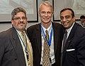 Distinguished Service Award ceremony for Dr. Piers Sellers. NASA Administrator Charlie Bolden (27982065025).jpg