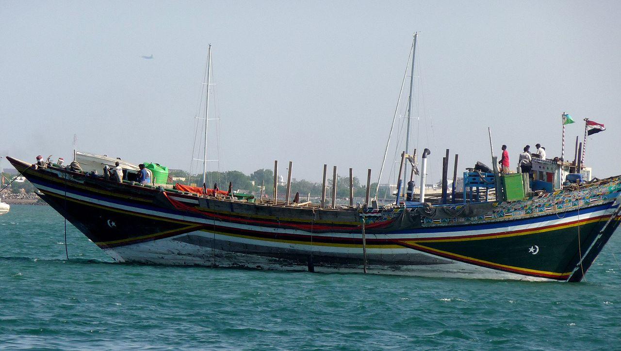 Djibouti Harbour traffic - Flickr - gailhampshire.jpg