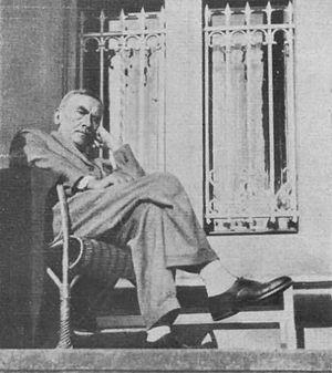 Roman Dmowski - Dmowski, 1936