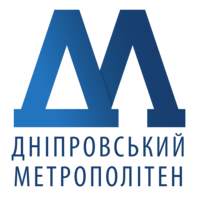 Dnipro Metro logo.png