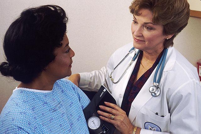 25% датчан решают свои вопросы со здоровьем при помощи интернета и не идут к врачам