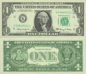 dolar de los estados unidos vikipedya
