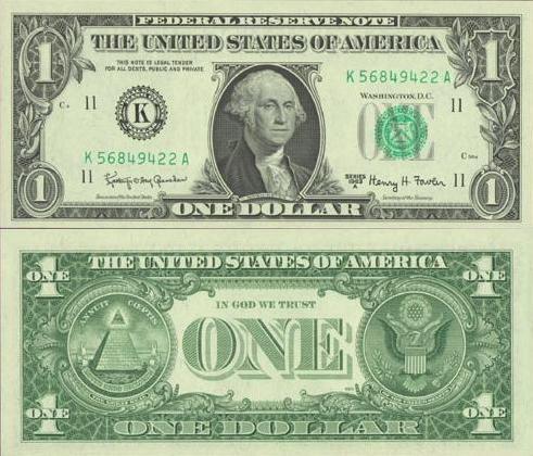Dollar11963A