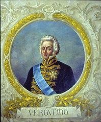 Retrato de Nicolau de Campos Vergueiro