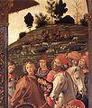 Domenico ghirlandaio, adorazione dello spedale degli innocenti 05.jpg