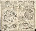 Dominia anglorum in præcipuis insulis Americæ ut sunt insula, S. Christophori, Antegoa, Iamaica, Barbados, nec non insulae Bermudes vel Sommers dictae (4587174644).jpg