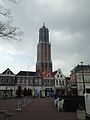 Domtoren of Huis Ten Bosch 20140118-2.jpg