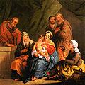 Donát János Szent család.jpg