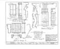 Don Jose Albino Baca House, Old Santa Fe Trail, Las Vegas, San Miguel County, NM HABS NM,24-LAVEG.V,1- (sheet 14 of 19).png
