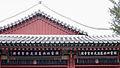 Dongmyo Shrine Memorial Hall - Seoul, South Korea 13-03142.JPG