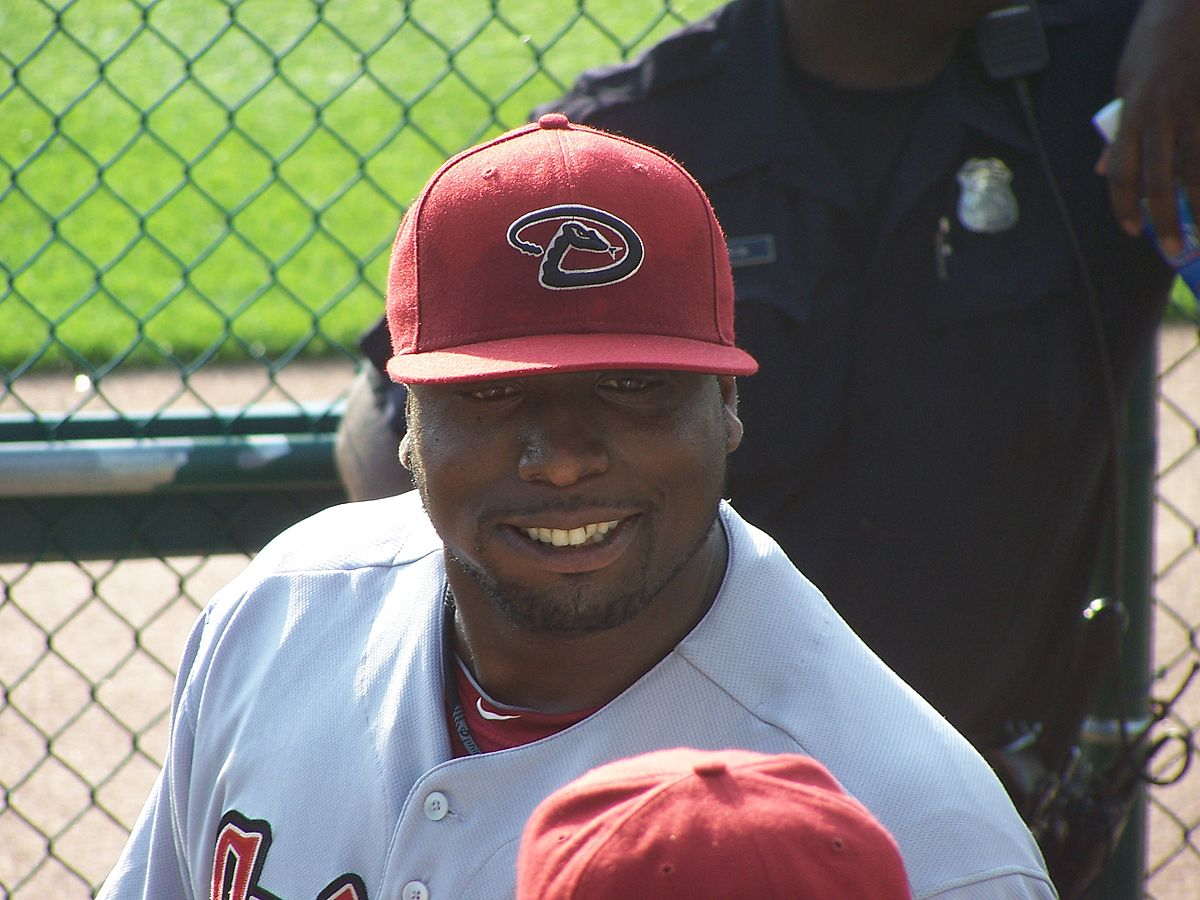52a5188012a Dontrelle Willis - Wikipedia