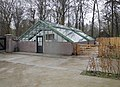 Doorn - Hydepark Moestuin Druivenkas RM530581.JPG