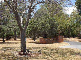 Downlands College private school in Queensland, Australia