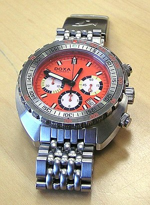 824254e21 Sub600 T-Graph. Doxa, founded in ...