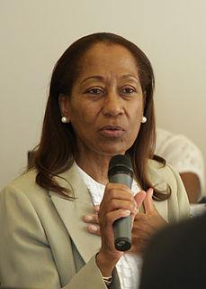Paulette Bethel