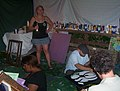 Dragons Den Paint Party -8-8-08 with Section 8.jpg