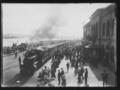 Drammen station 1916.png