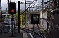Drayton Park railway station MMB 05.jpg