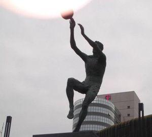 Drazen Statue4b