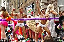 Gay Sex in Dublin