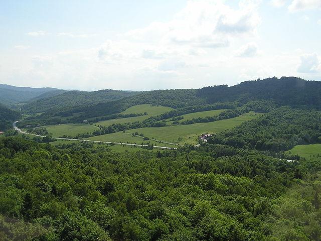 Nízke Beskydy