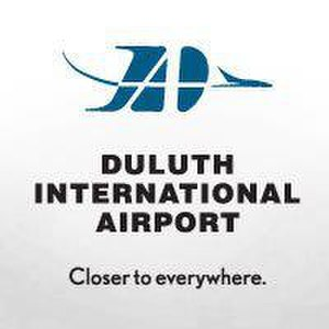 Duluth International Airport - Image: Duluth international airport