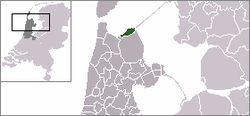 Dutch Municipality Wieringen 2006.png